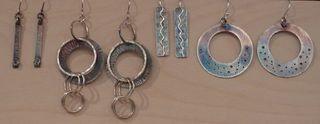 LOS earrings
