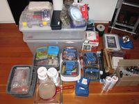 2010 - FVBS supplies - 937