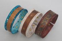 Animal Instincts Bracelets